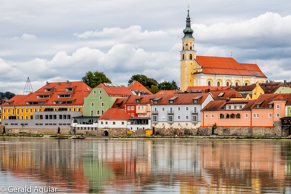 Viking River Crusie - Danube - 2015
