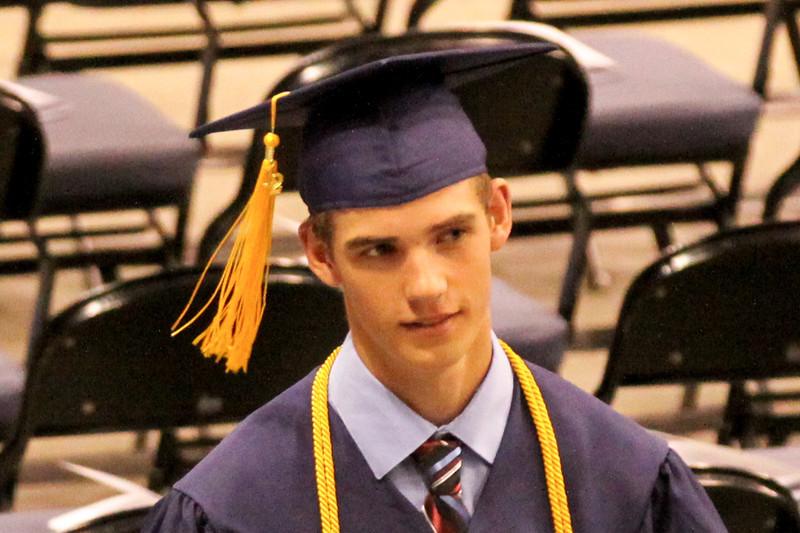 12 06 24 Scottie Graduation BHS