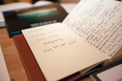Creating an Artist's Statement for Your Photography Exhibit