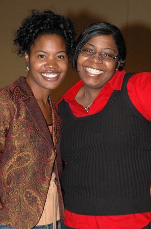 Seattle Association of Black Journalists: Student Career Workshop