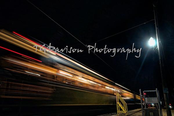 Illinois Railway Museum 9/19/2020