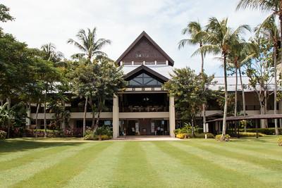 Sabah 2017 - Rasa Ria views