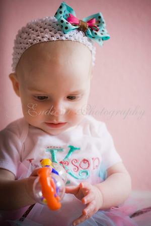 Kierson--6 Months