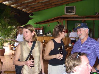 Commodore's Cruise to Costa Rica
