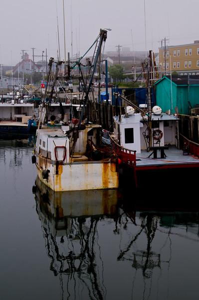 """More of """"the boats next door"""""""