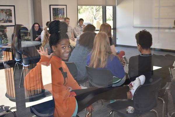 Lakehill Student Ambassadors