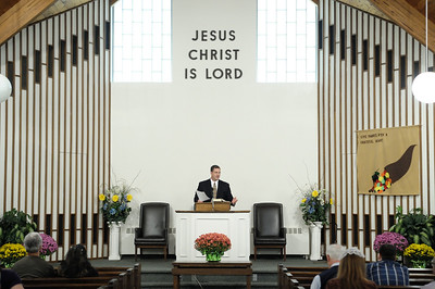 20121021 - Chapel photos