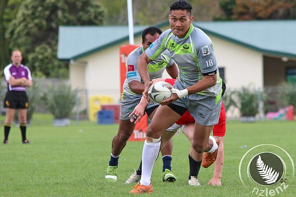 2014 Sevens Rugby