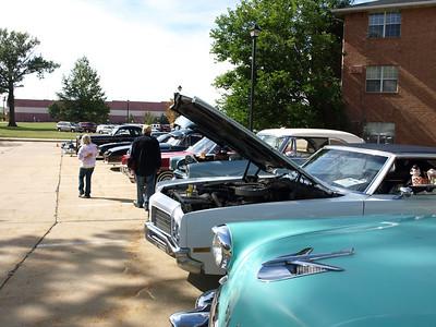 Gateway Retirement Community Annual Auto Show