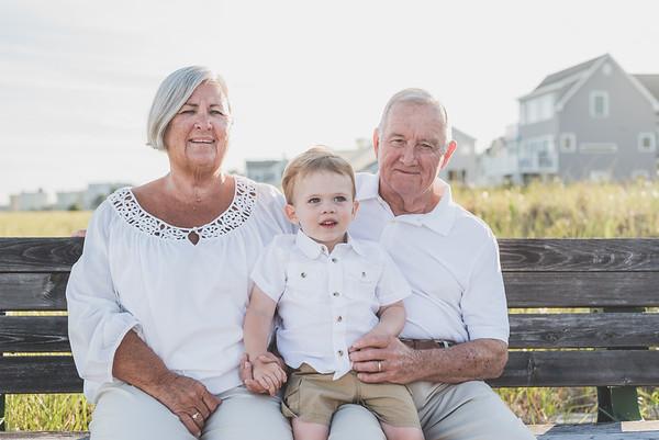Bullard & Family
