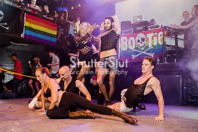 Bootie - 29 June 13: Pink Saturday/ Lady Gaga vs. Madonna Night