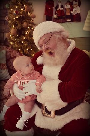 Bryce Christmas 2018