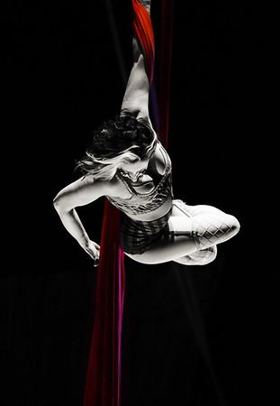 Cirque Berzerk 2006-2011