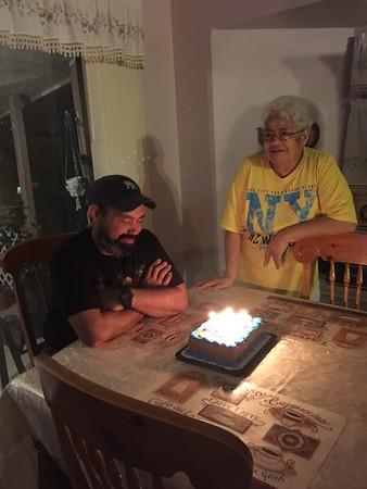 2015 05 11 - Texas - Dave's Birthday - iPhone