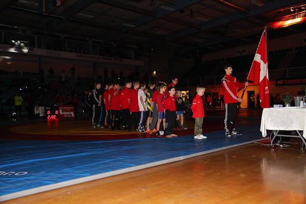 KoldingCup 2015