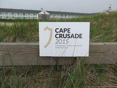 2015 Cape Crusade