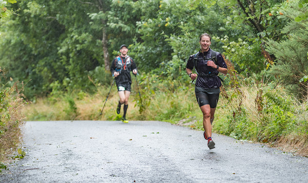 Something Wild Events - Trial running festival 2018  29/07/18