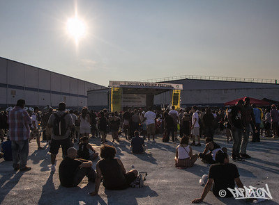 2014 Brooklyn Hip Hop Festival