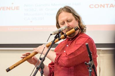 Bliss - A flute Recital by Nash Naubert