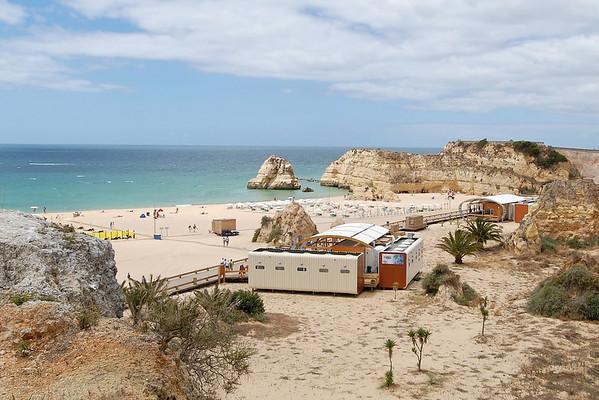 Praia da Rocha - Portimão