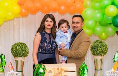 Adrian's Birthday - Mohit Pal