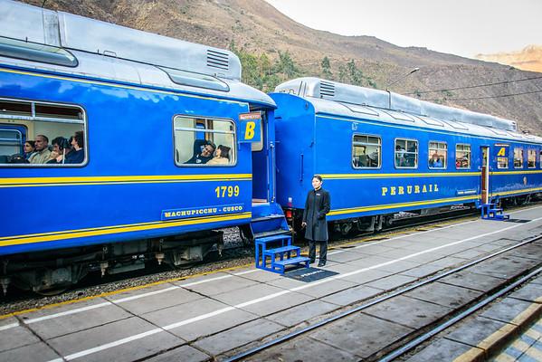 Peru - 06 Machu Picchu - 2012