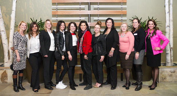 WISE - Speed Mentoring Roundtable 2015