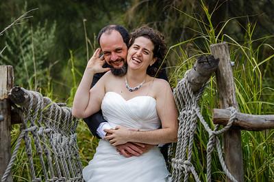 Liz and Michael - Wedding