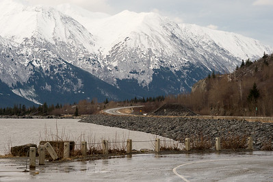 Anchorage Area Scenery