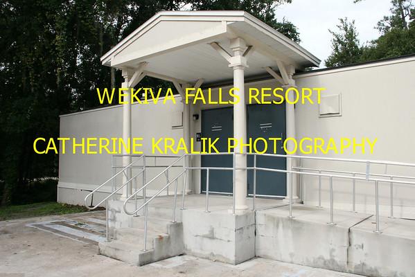 WEKIVA FALLS RESORT