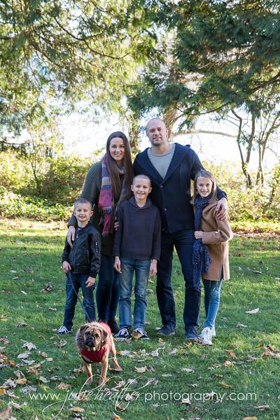 Pershick Family Options November 8, 2020