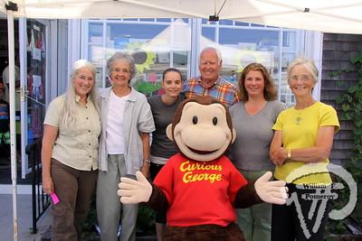 Curious George & friends ■ 2013