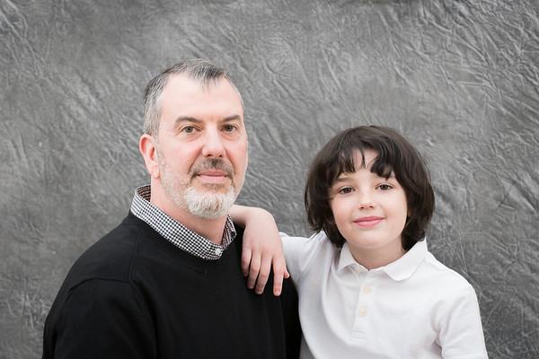 Bradbury Family Photos