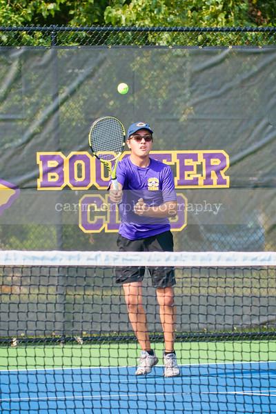 BCC Tennis ~ 8/26/20