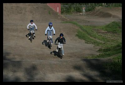 Far North BMX 2005