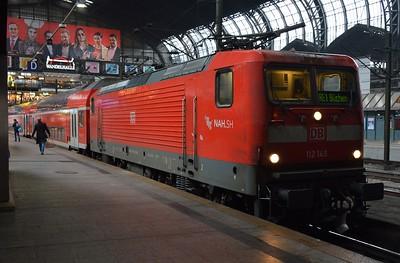 RSE: Hamburg Area 15 - 16 November 2017