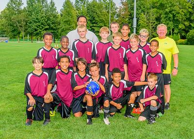 2014 ACA Soccer