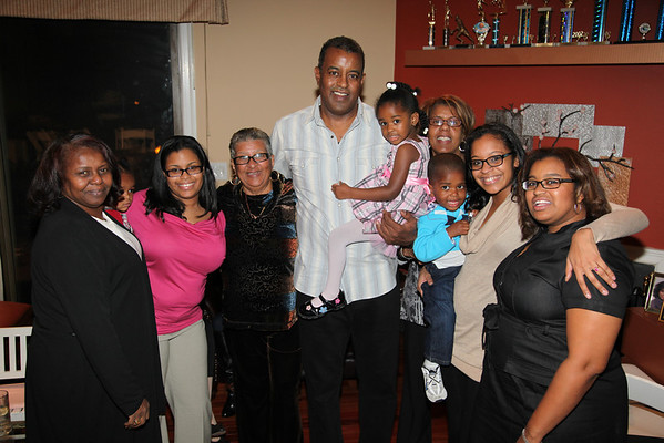 Dec 3, 2011-Mike Banton's Birthday