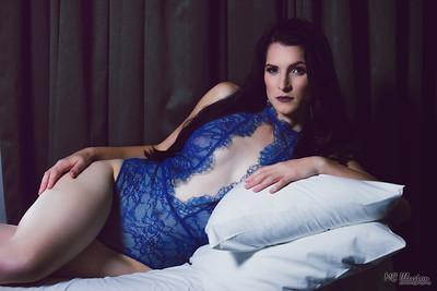 Hotel Room - Liz Wiz