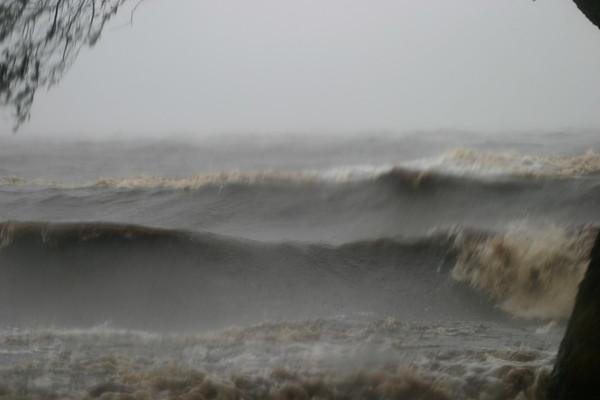 2004 Hurricane Jeanne
