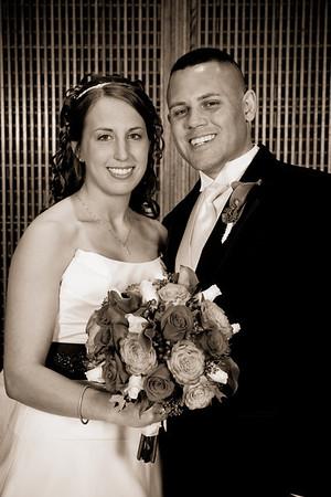 Sean & Kendra Wedding