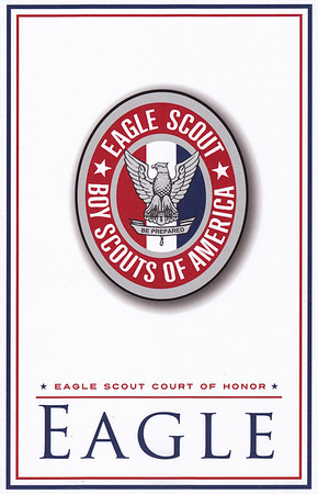 2017-05-07 Troop 1110 Eagle Court of Honor