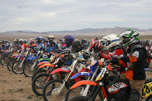 2009 Johnson Valley Hare-n-hound