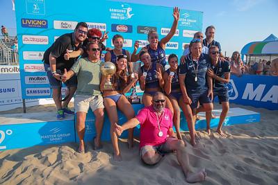 LVST18 - Campionato Italiano: Premiaizoni
