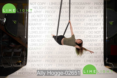 Ally Hogge