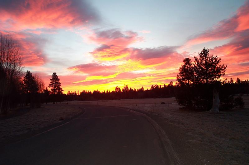 Sunrise 1-20-01 and road.jpg