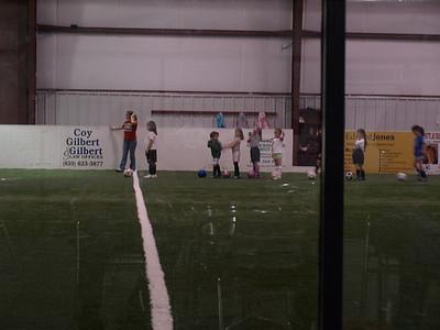 FC Kentucky Indoor 2009/2010