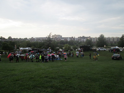 National Night Out 8/1/2017