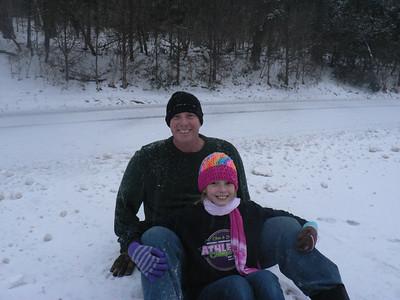 Snow Day 1-29-10