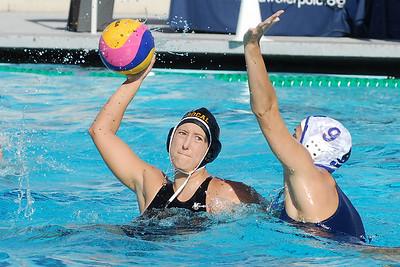 2010 Top 40 - Semi-Final - Socal Water Polo Club vs Huntington Beach 10/25/10. Final score 11 to 9.  SWPC vs HBWPC.  Photos by Allen Lorentzen.